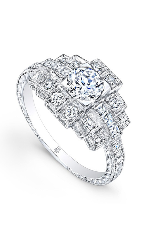 Beverley K Vintage Engagement ring R9279 product image