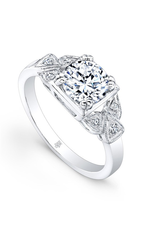Beverley K Vintage engagement ring R9414 product image