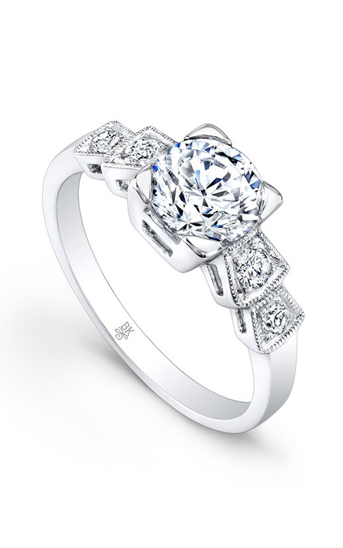 Beverley K Vintage Engagement ring R9422 product image