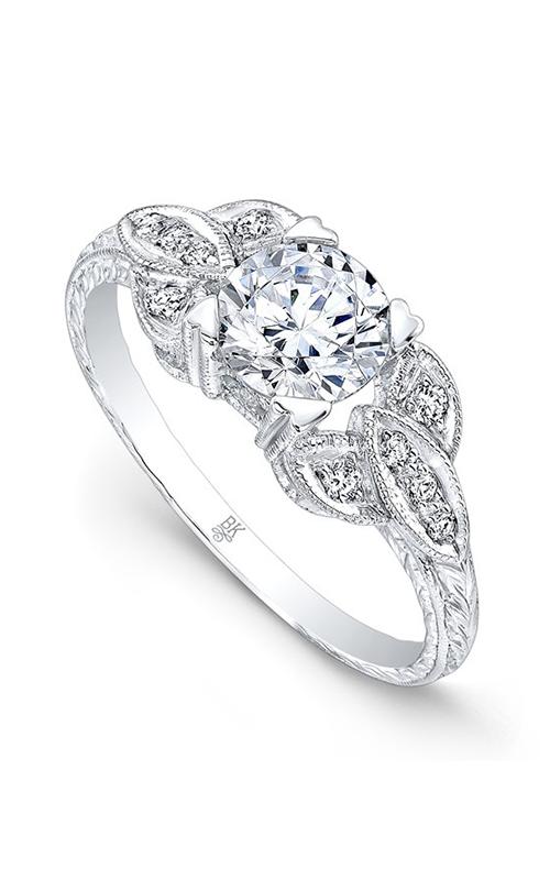 Beverley K Vintage engagement ring R9667 product image