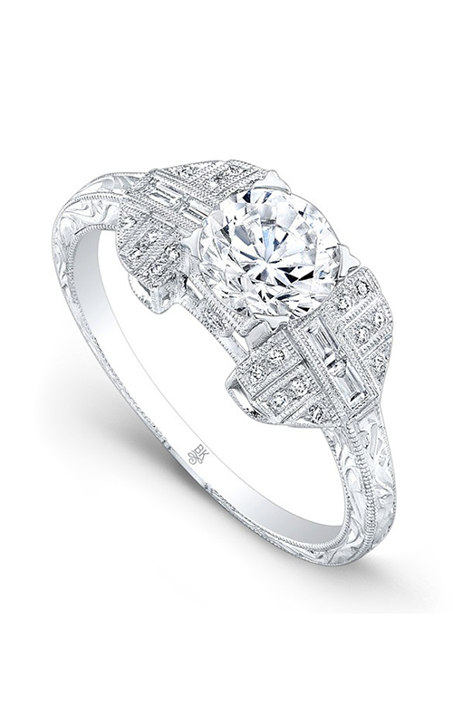 Beverley K Vintage Engagement ring R9675 product image