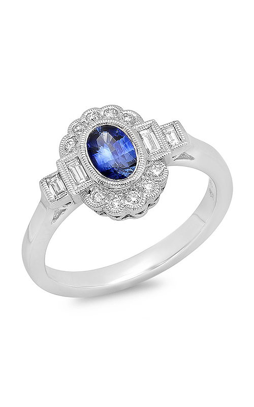 Beverley K Color Engagement ring R10030A-DDS product image