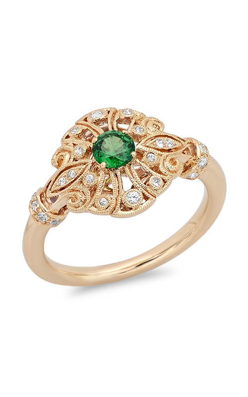 Beverley K Color Engagement ring R10040A-WSTSV product image