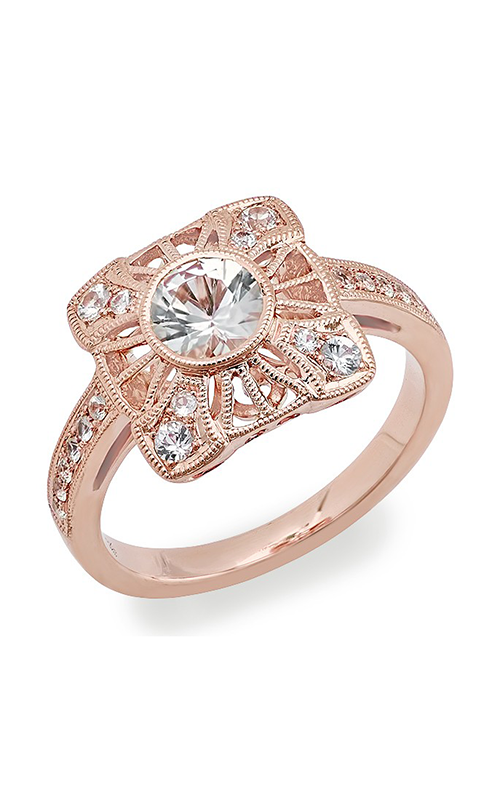 Beverley K Color engagement ring R10041A-WSWSWS product image