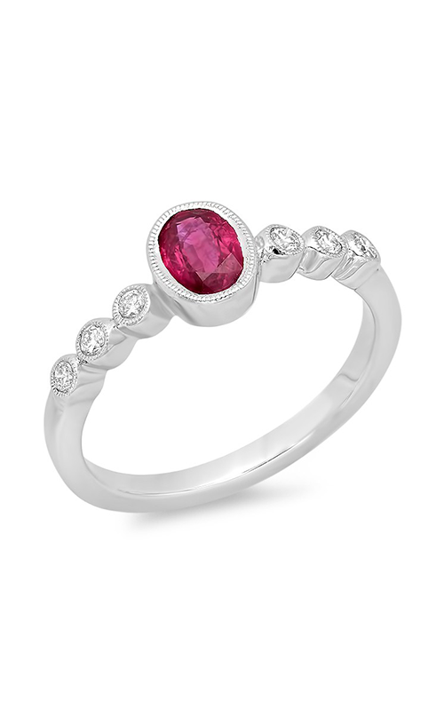 Beverley K Color engagement ring R10043A-DR product image