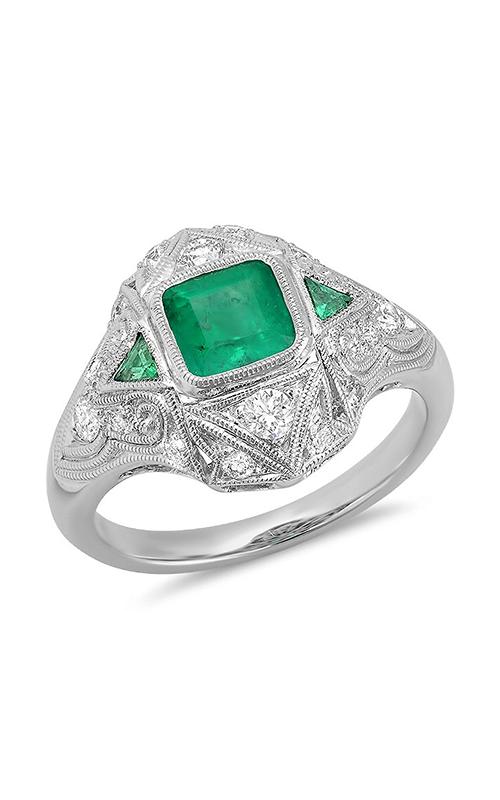 Beverley K Color Engagement ring R9338A-DEMEM product image
