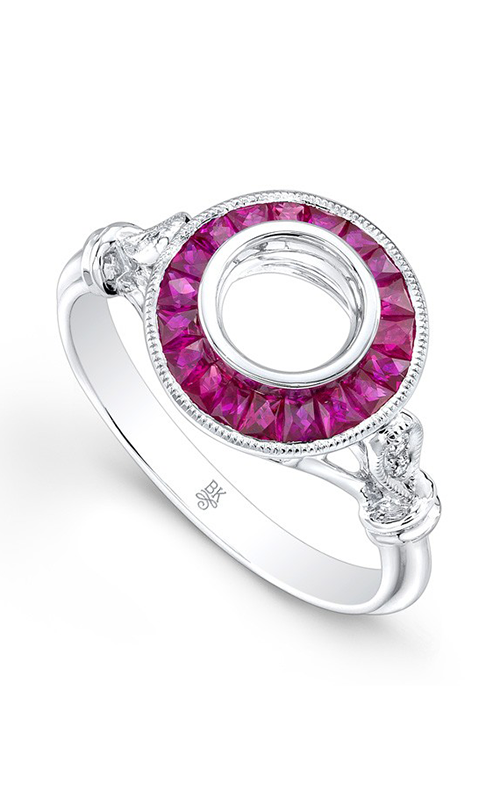 Beverley K Color Engagement ring R9471A-DRM product image
