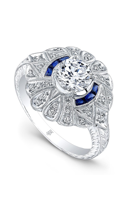Beverley K Color Engagement ring R9673ADSCZ product image