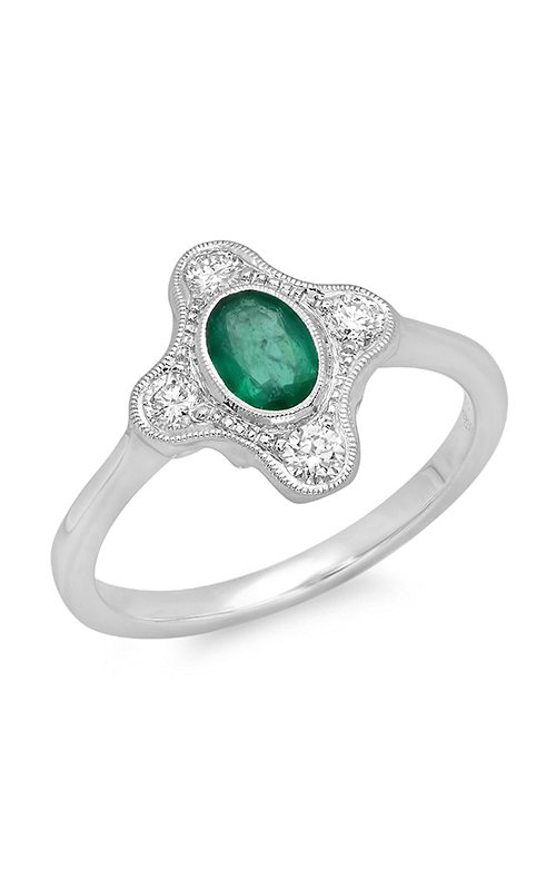 Beverley K Color Engagement ring R9927A-DE product image