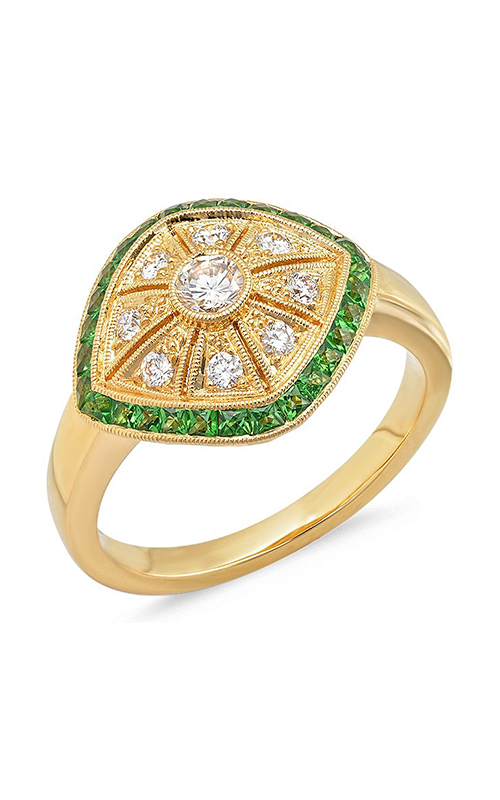 Beverley K Color Engagement ring R9931A-TSVDD product image