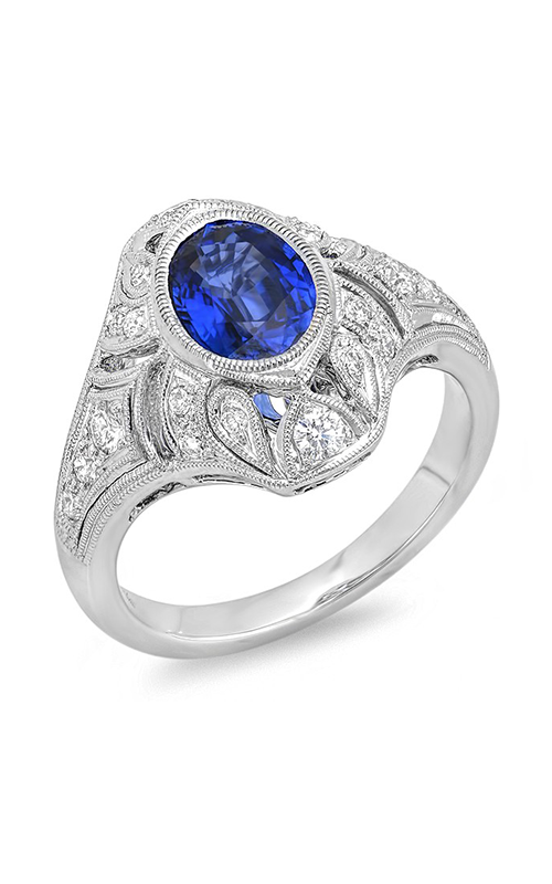 Beverley K Color Engagement ring R9937A-DDS product image