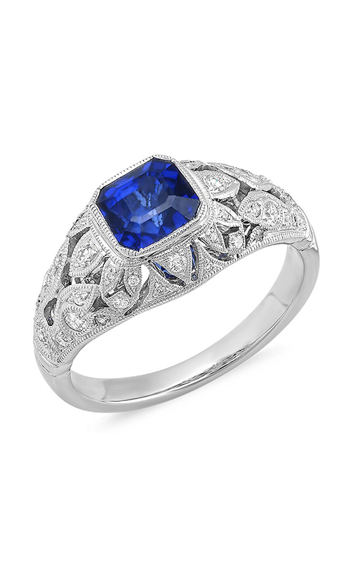 Beverley K Color engagement ring R9939A-DS product image