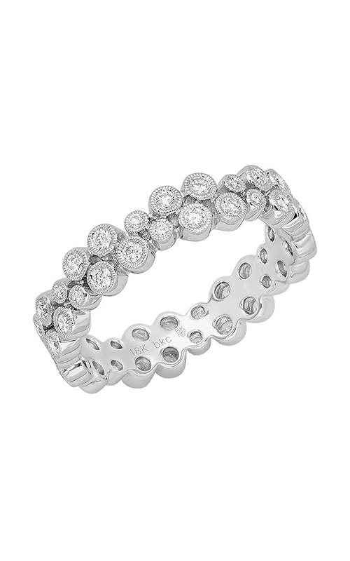 Beverley K Stackable Wedding band R10018-DD product image