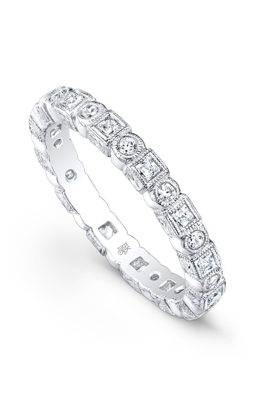 Beverley K Stackable Wedding band R140- DD product image