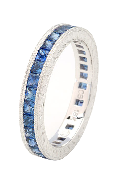 Beverley K Stackable wedding band R166-SS product image
