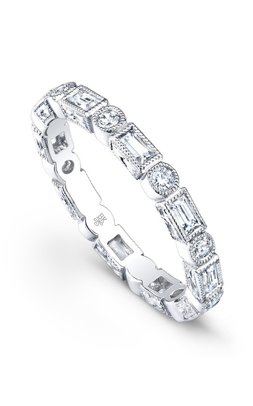 Beverley K Stackable Wedding band R185-DD product image
