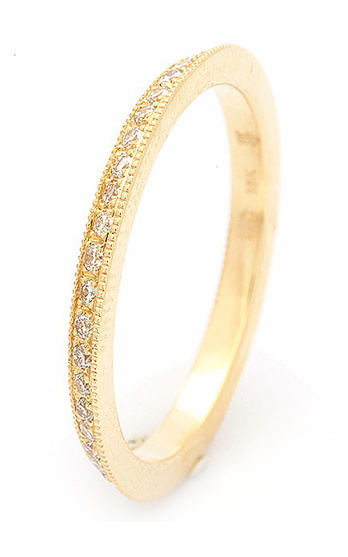 Beverley K Stackable Wedding band R285-DD product image