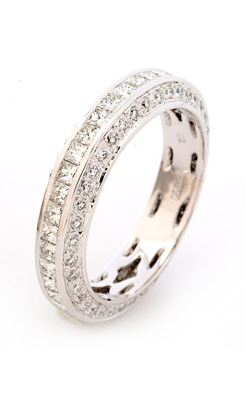 Beverley K Stackable Wedding band R301-DD product image