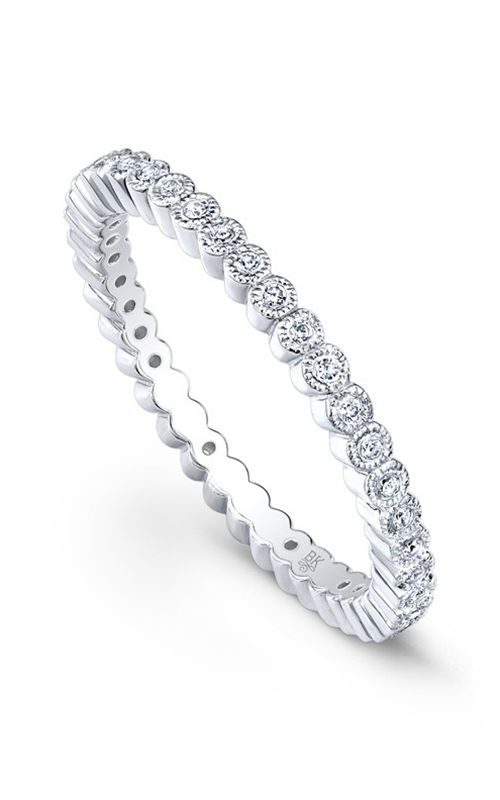 Beverley K Stackable Wedding band R306- DD product image