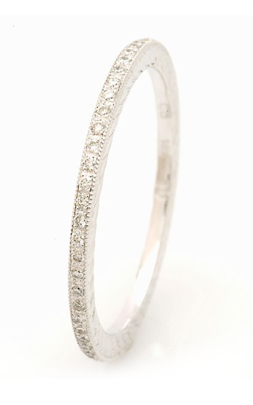 Beverley K Stackable Wedding band R601-DD product image