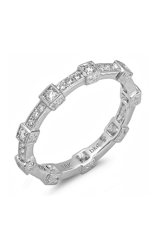 Beverley K Stackable Wedding band R9932B-DD product image
