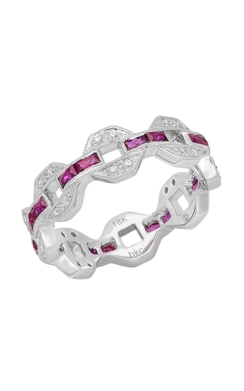Beverley K Stackable wedding band R9991-DR product image