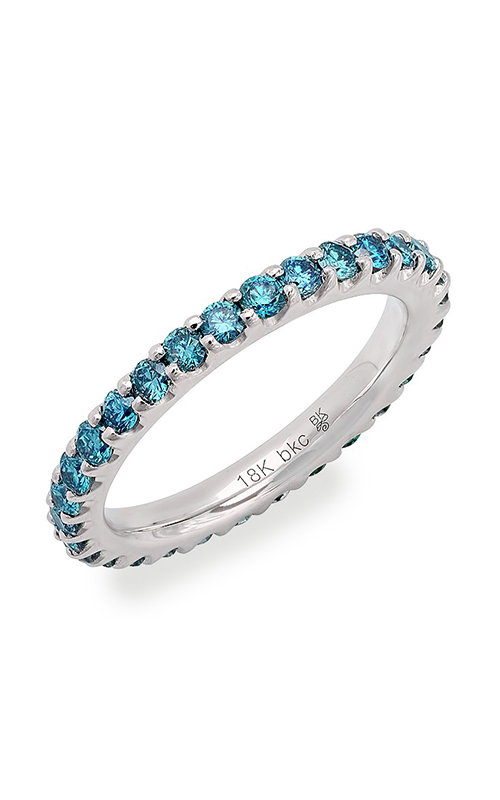 Beverley K Stackable Wedding band RMGC122-BLUE product image