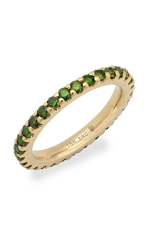 Beverley K Stackable Wedding band RMGC122-GREEN product image