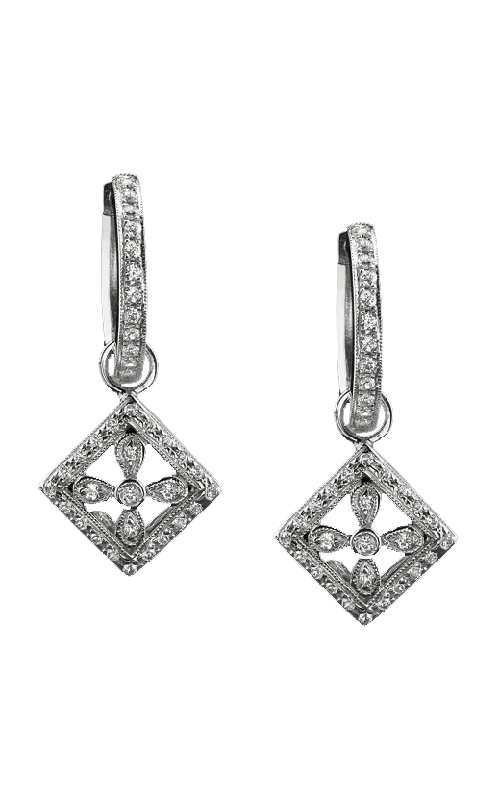 Beverley K Earring E460HDP-DDD product image