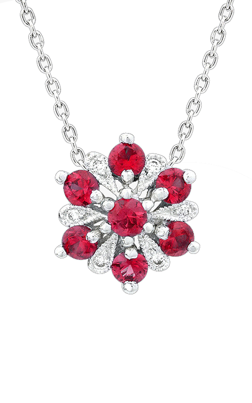 Beverley K Necklace C158A-DRR product image