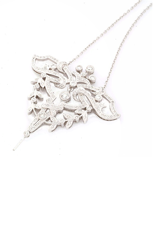Beverley K Necklace C305A-DDM product image