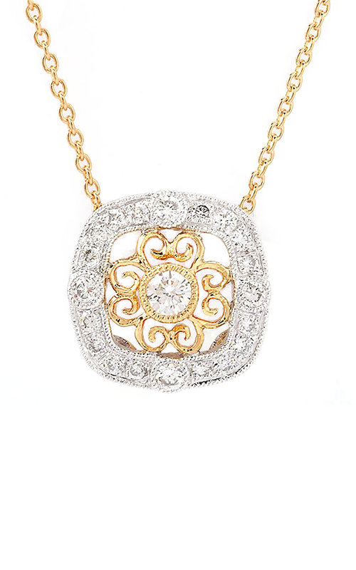 Beverley K Necklace C723A-DD product image