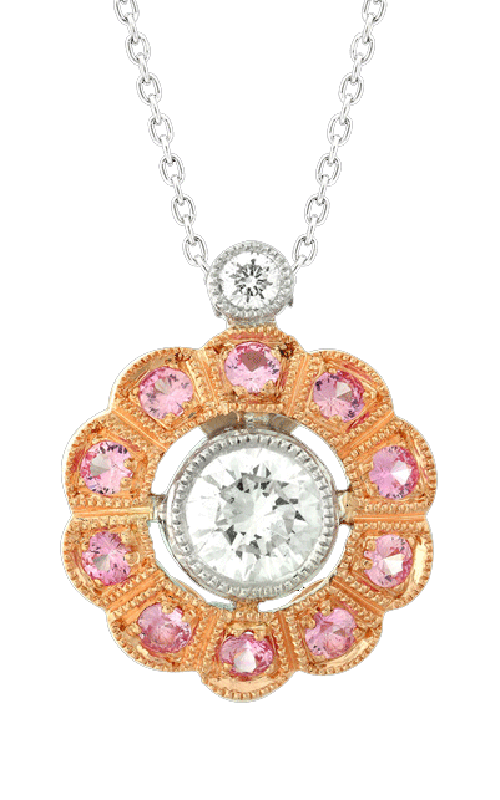 Beverley K Necklace C753B-DPSD product image
