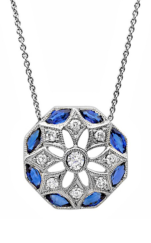 Beverley K Necklace C8136A-DS product image
