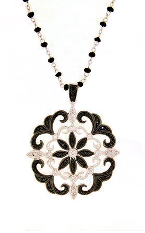 Beverley K Necklace C9258D-DBD product image