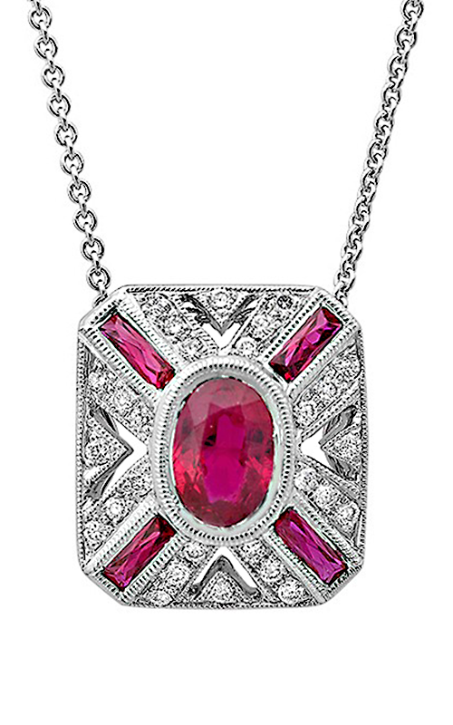 Beverley K Necklace C9942A-DRR product image