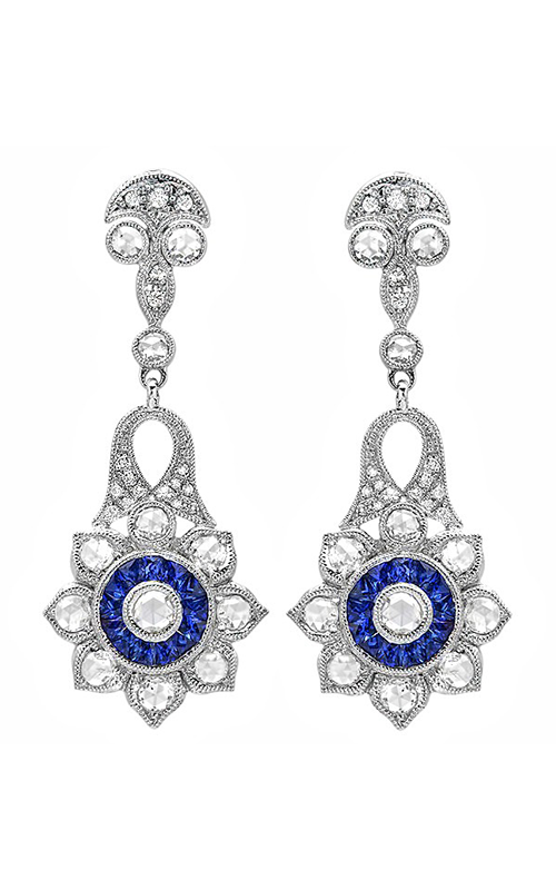 Beverley K Earring E9338A-DRDS product image