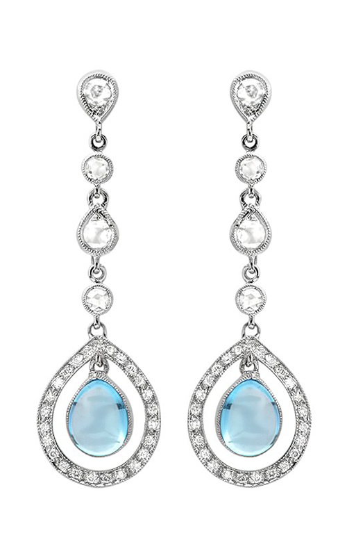 Beverley K Earrings E9340A-DRDBT product image