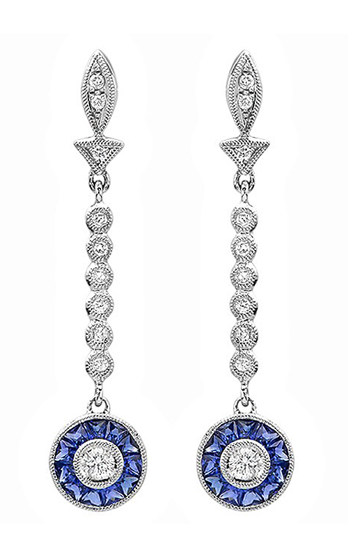 Beverley K Earrings E9341A-DSD product image