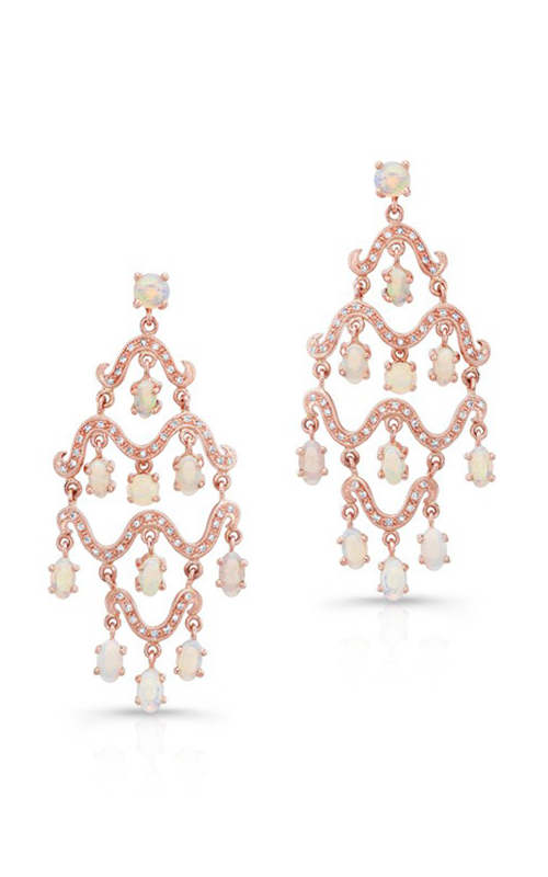 Beverley K Earrings E9480A-DOPAL product image