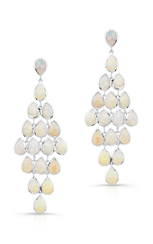 Beverley K Earrings E9482A-OPAL product image