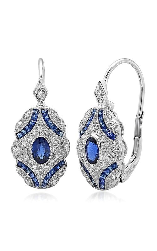 Beverley K Earrings E9885B-DSS product image