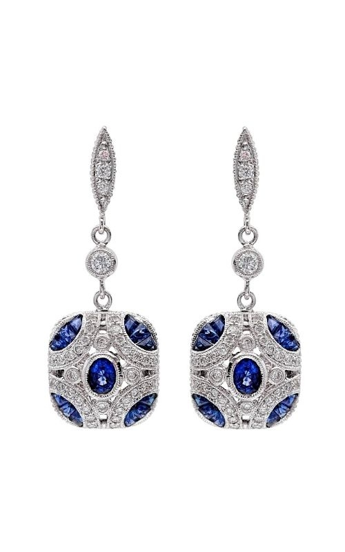 Beverley K Earring E10119A-DDS product image