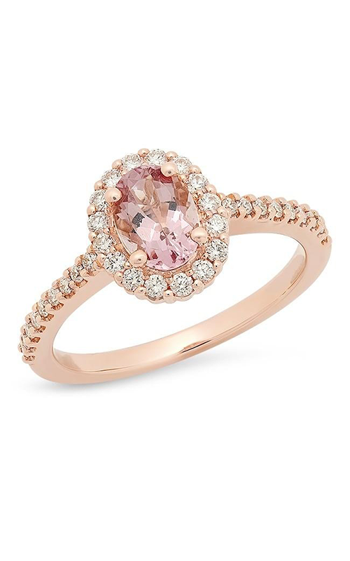 Beverley K Halo engagement ring R11270 product image