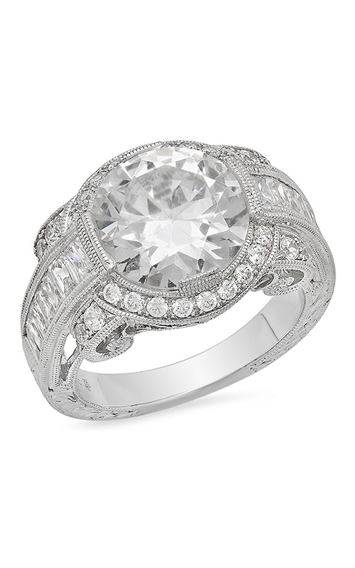 Beverley K Halo Engagement ring R265 product image