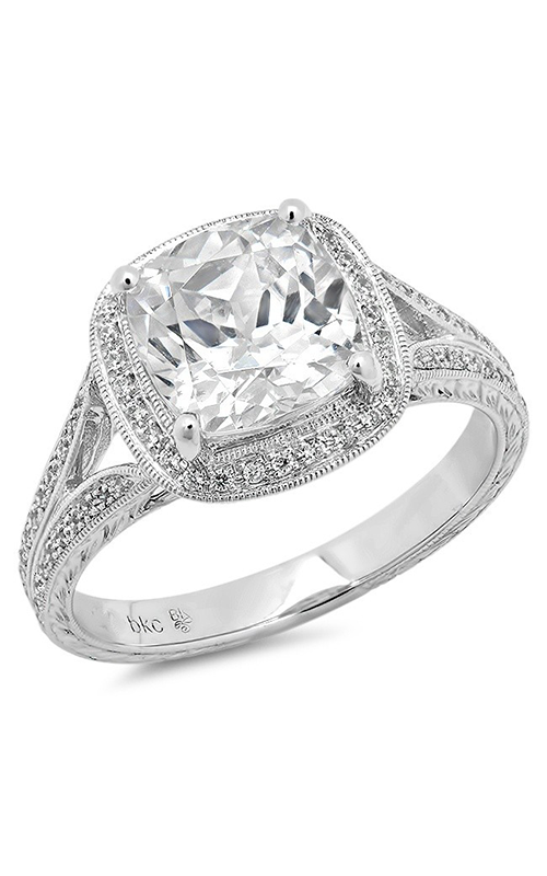 Beverley K Halo Engagement ring R3127 product image