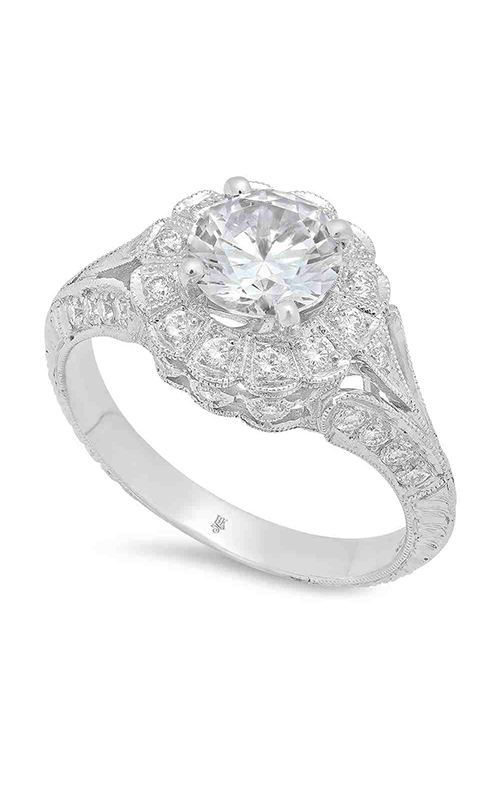 Beverley K Halo Engagement ring R170 product image