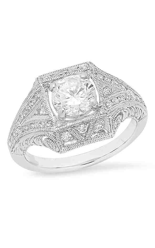 Beverley K Vintage Engagement ring R3014 product image