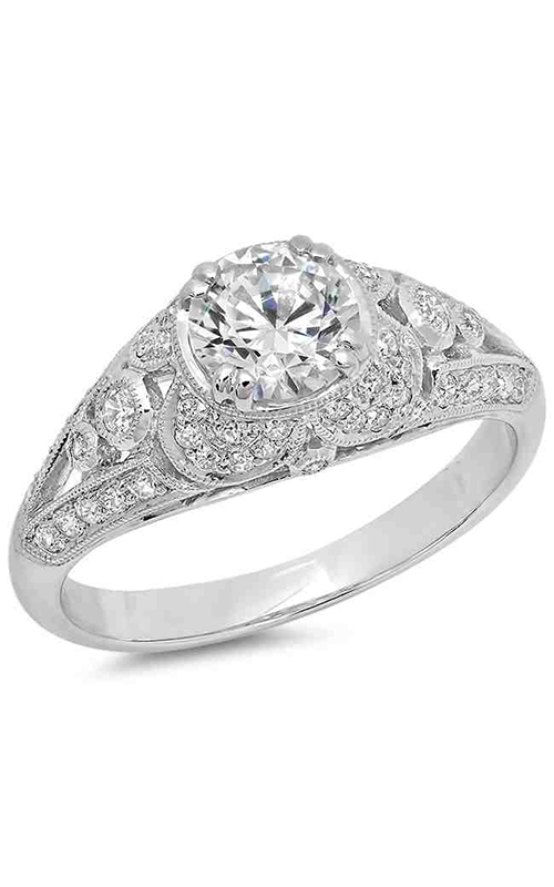 Beverley K Vintage Engagement ring R3000 product image