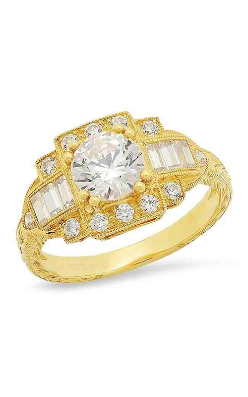 Beverley K Vintage engagement ring RTJ013 product image